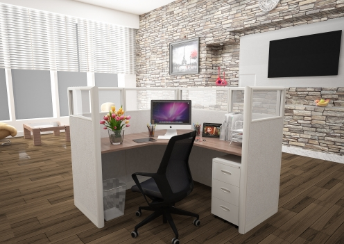 Office Furnitures 1