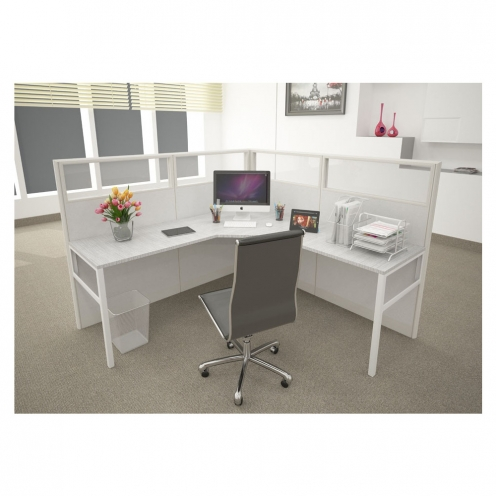 Office Furnitures - workstation Cubicles